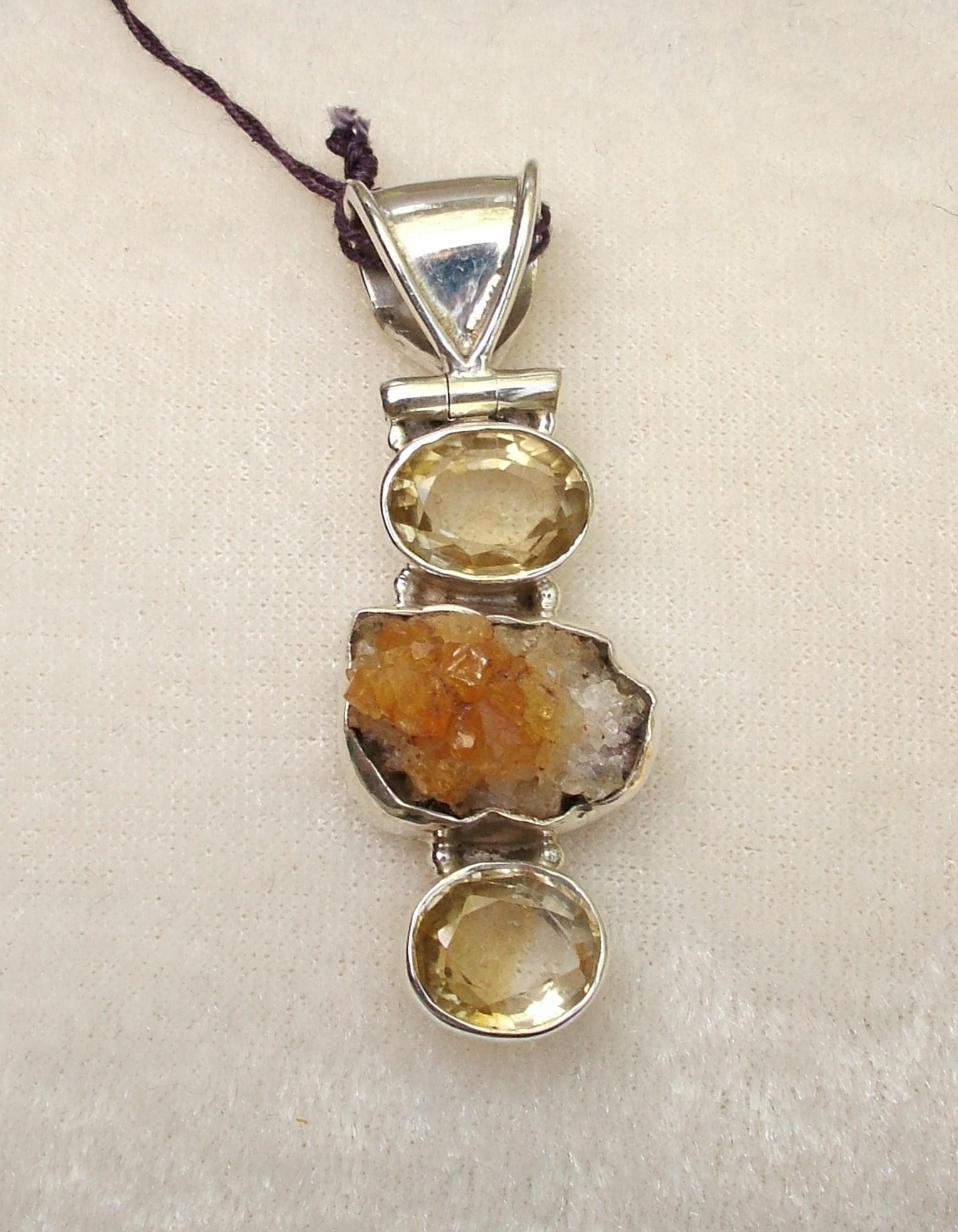 Jewelry/citrineclusterpt.JPG
